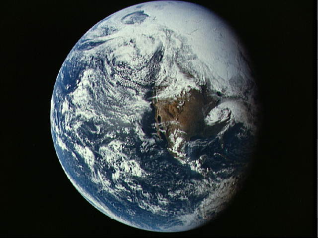 Happy Earth Day -- from Reforest the Tropics, Inc.
